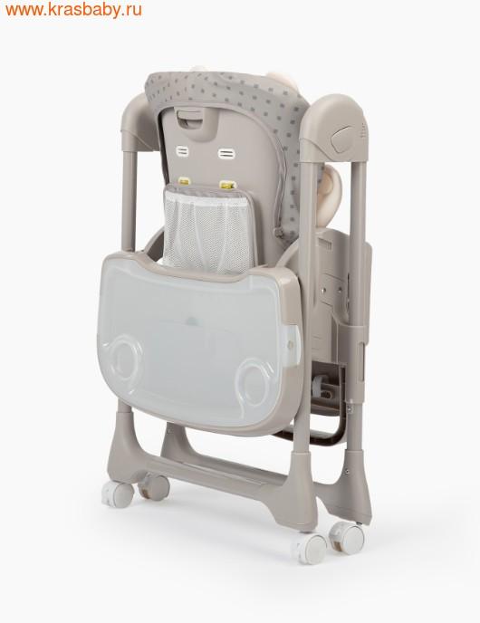 """Стульчик для кормления HAPPY BABY """"WILLIAM PRO"""" (фото, вид 10)"""