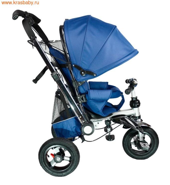 Велосипед FARFELLO детский трехколёсный TSTX010 (фото, вид 1)