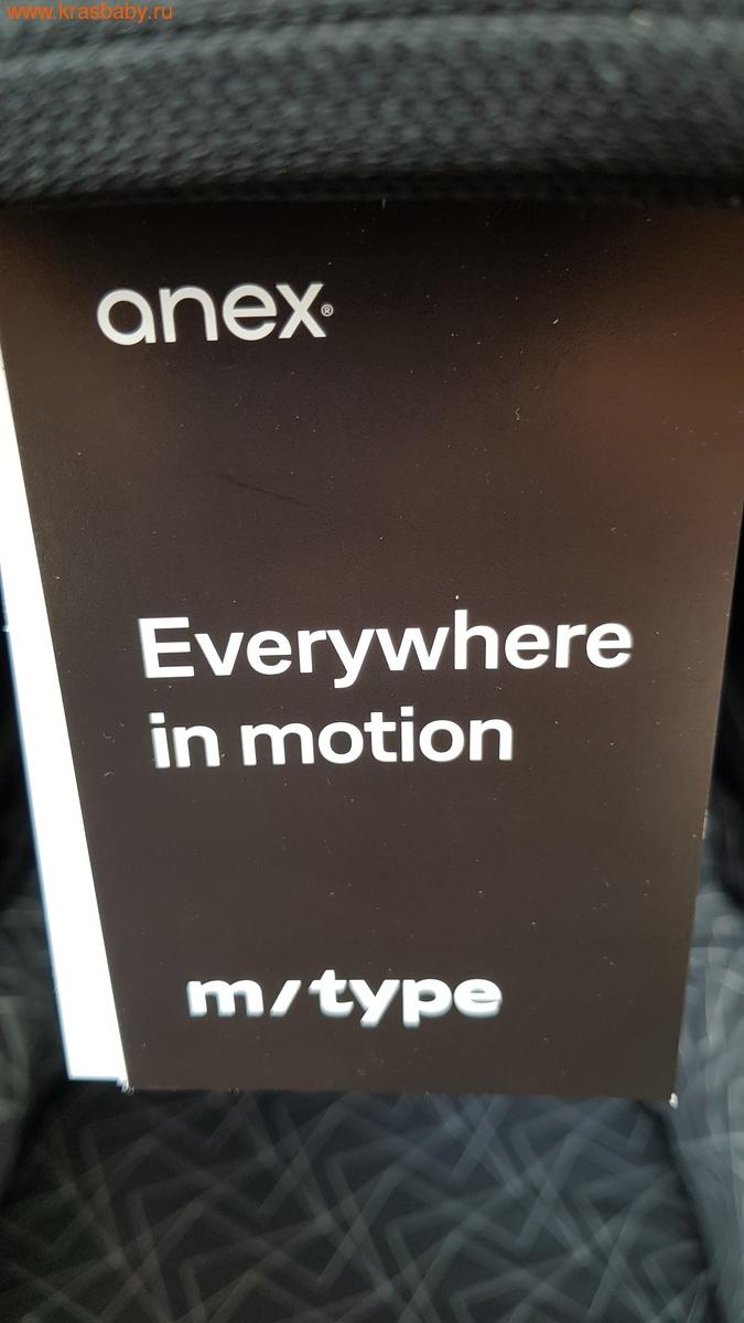 ANEX M/TYPE Коллекция 2020 (фото, вид 36)