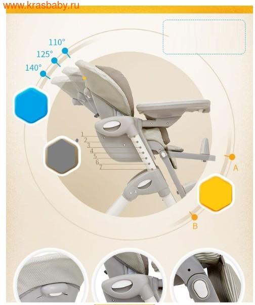 Стульчик для кормления JOIE Mimzy LX (фото, вид 8)