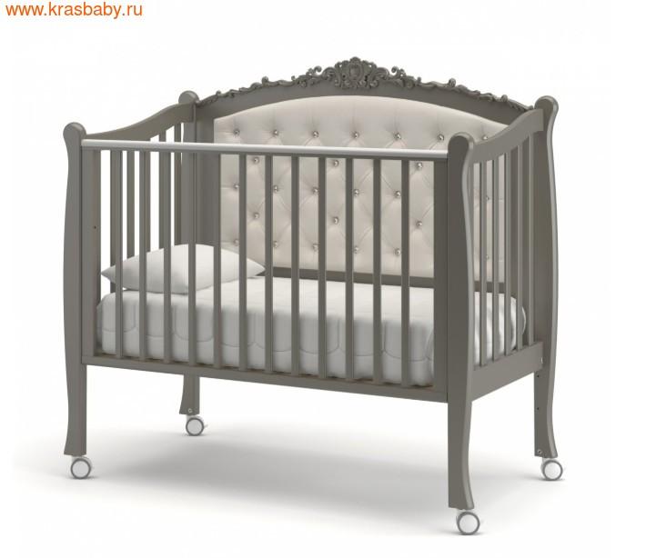 Кроватка GANDYLYAN Жанетт New (фото, вид 7)