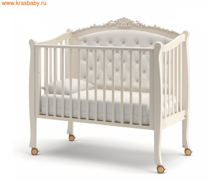 Кроватка GANDYLYAN Жанетт New (фото, вид 8)