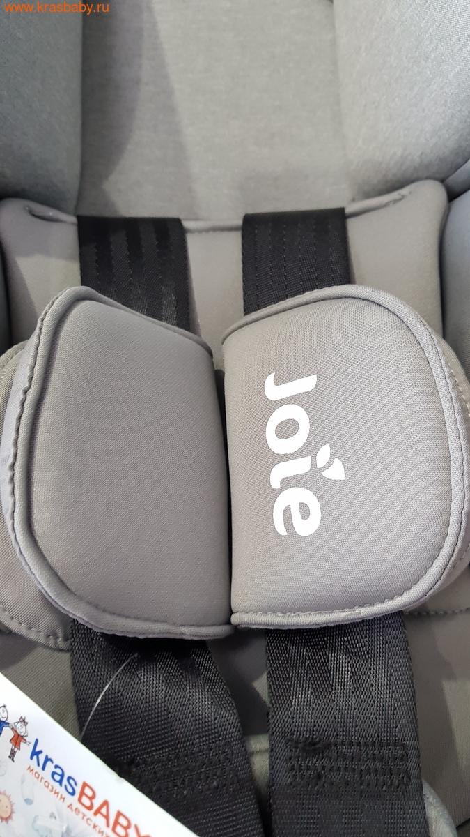 Автокресло JOIE I-LEVEL I-SIZE (фото, вид 14)