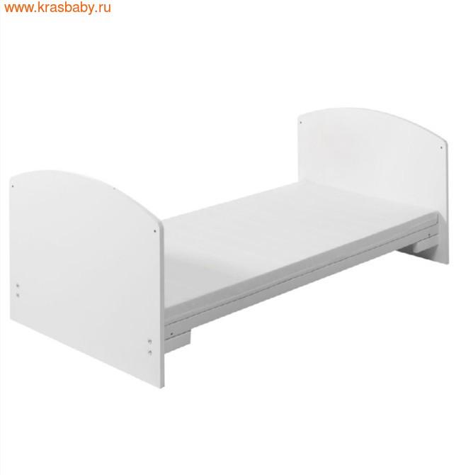 Кровать-трансформер Schardt Classic 4-в-1 (фото, вид 7)