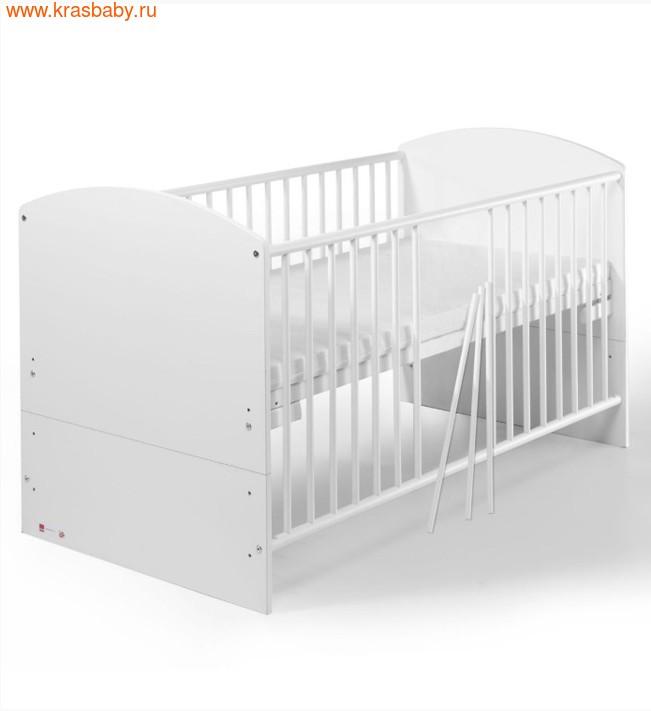 Кровать-трансформер Schardt Classic 4-в-1 (фото, вид 10)