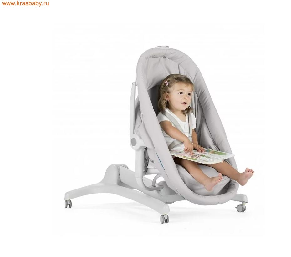 Кроватка CHICCO стульчик Baby Hug 4в1 (фото, вид 17)