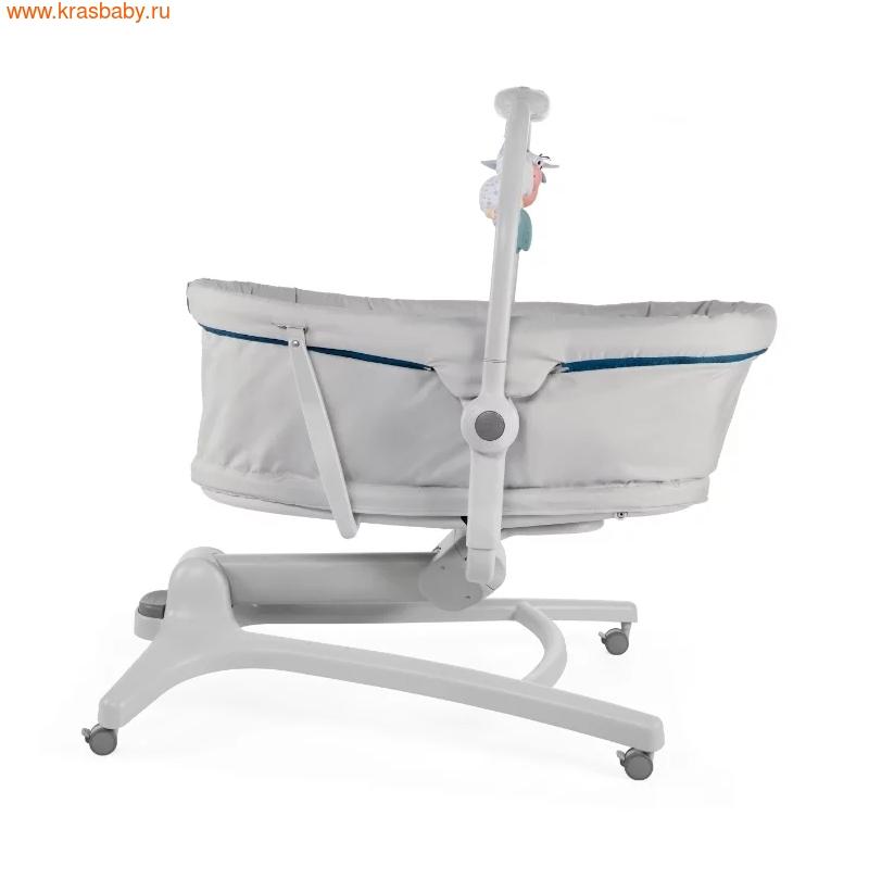 Кроватка CHICCO стульчик Baby Hug 4в1 (фото, вид 16)