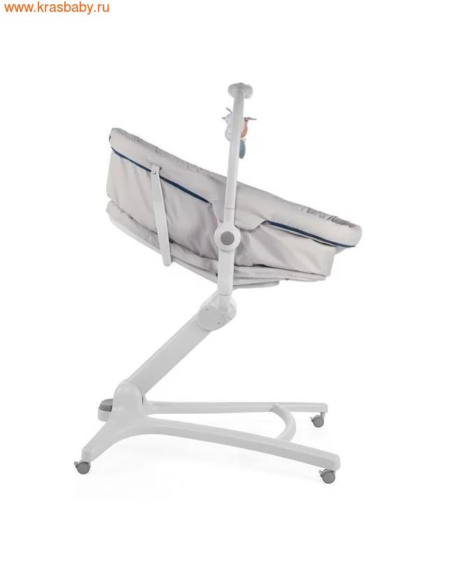Кроватка CHICCO стульчик Baby Hug 4в1 (фото, вид 14)