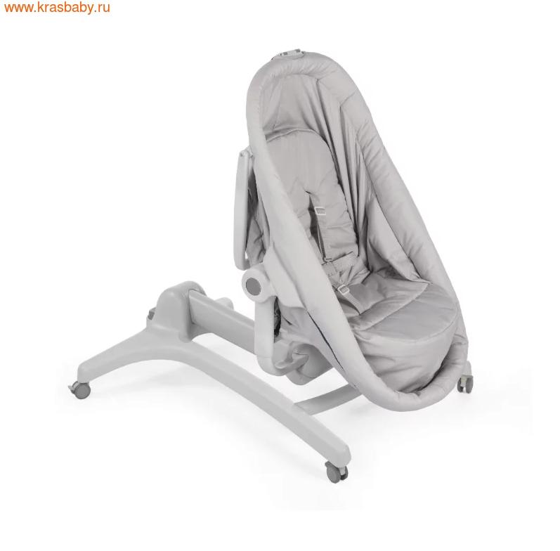 Кроватка CHICCO стульчик Baby Hug 4в1 (фото, вид 13)