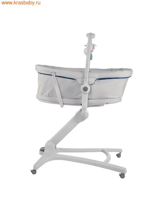 Кроватка CHICCO стульчик Baby Hug 4в1 (фото, вид 11)
