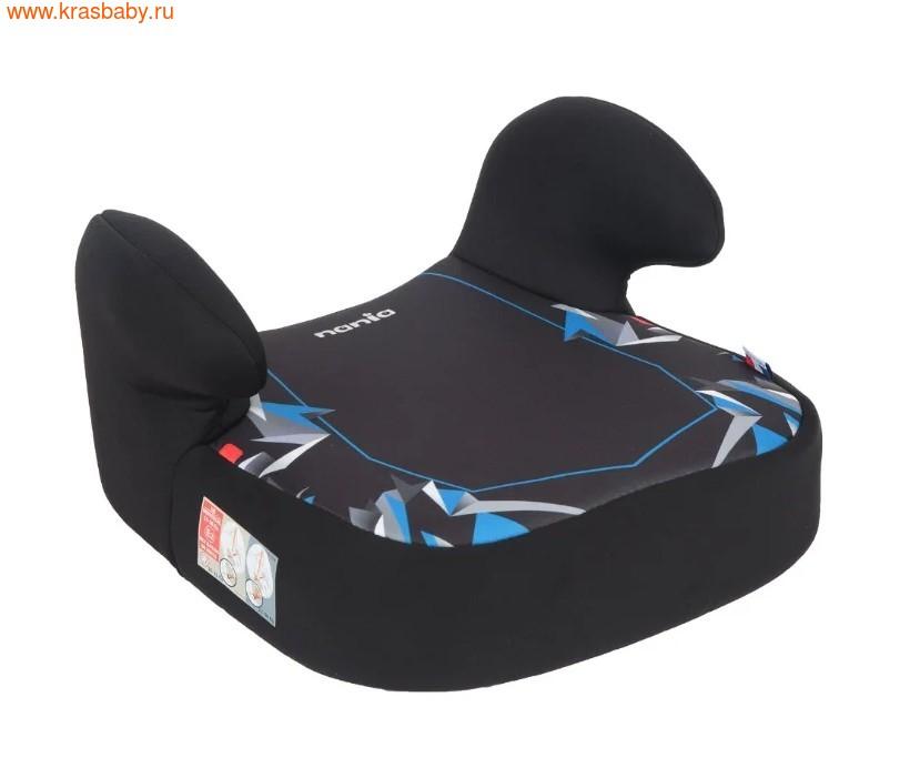Автокресло-бустер NANIA (15-36 кг) Dream Prisme (фото, вид 1)