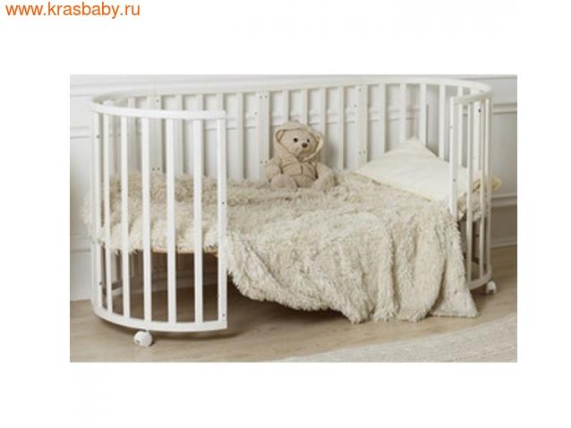 Кровать-трансформер Incanto Mimi 7 в 1 (фото, вид 2)