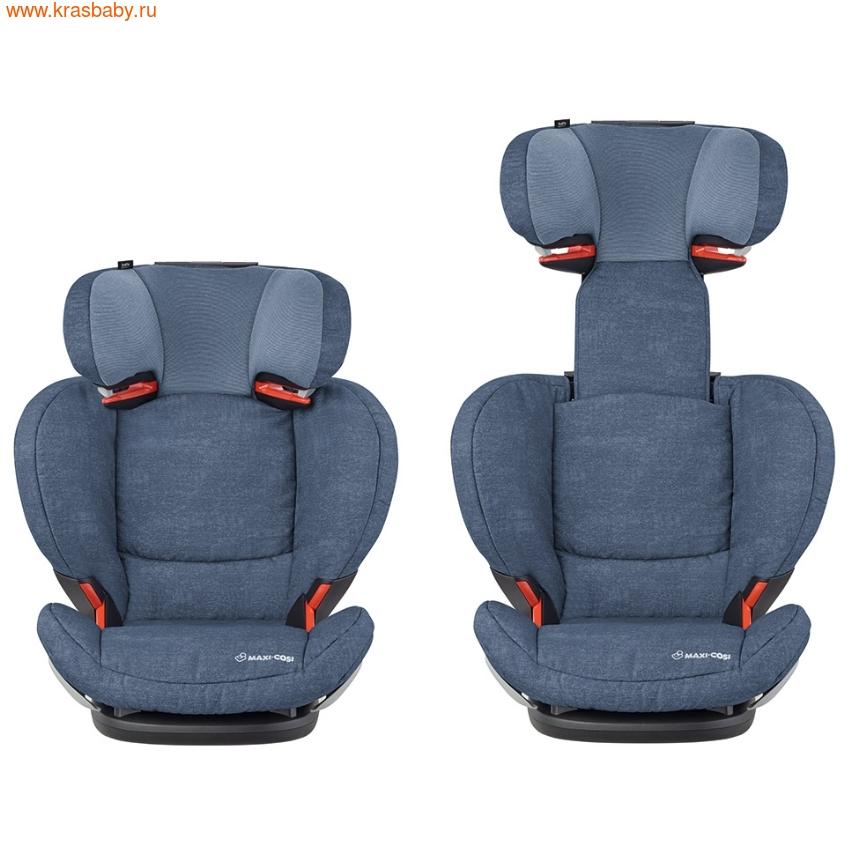Автокресло Maxi-Cosi RodiFix Air Protect (фото, вид 2)