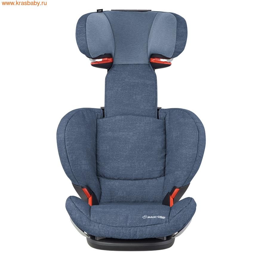 Автокресло Maxi-Cosi RodiFix Air Protect (фото, вид 3)