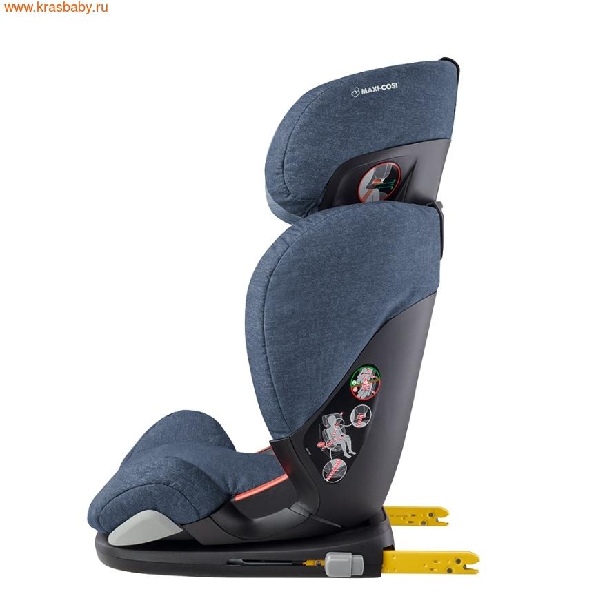 Автокресло Maxi-Cosi RodiFix Air Protect (фото, вид 4)