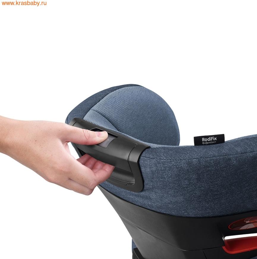Автокресло Maxi-Cosi RodiFix Air Protect (фото, вид 5)