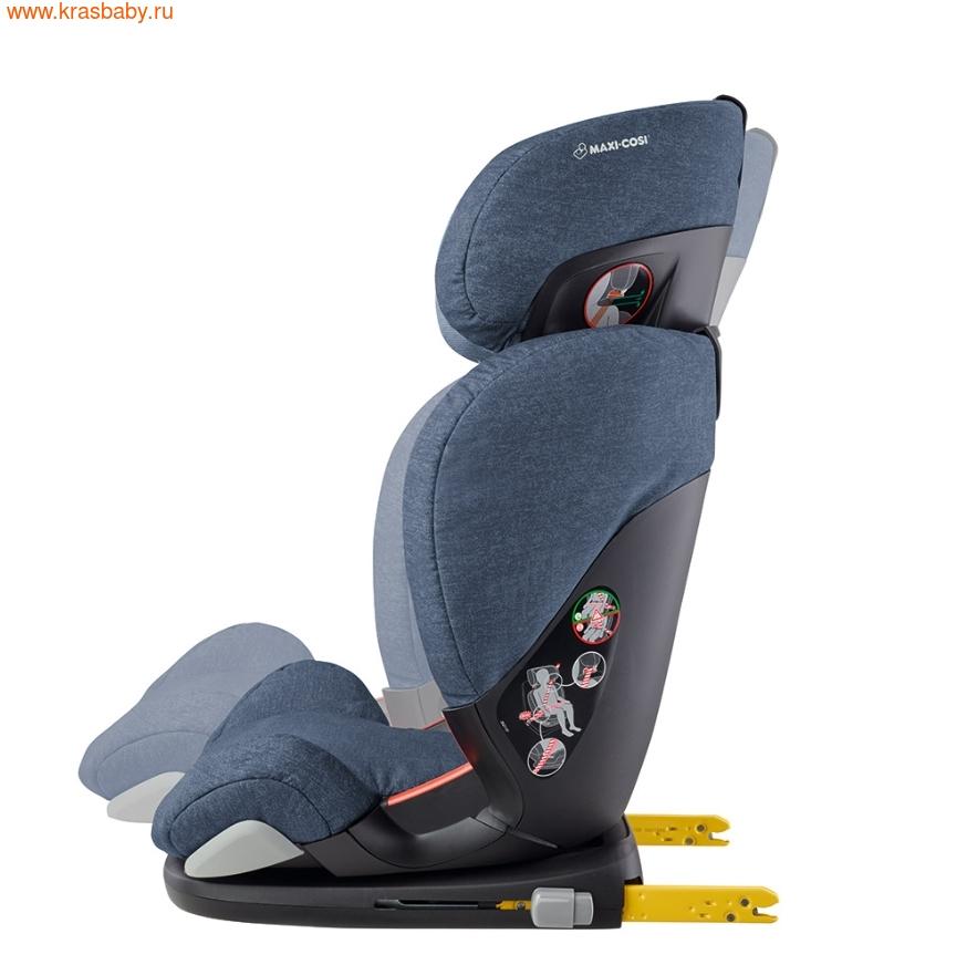 Автокресло Maxi-Cosi RodiFix Air Protect (фото, вид 7)