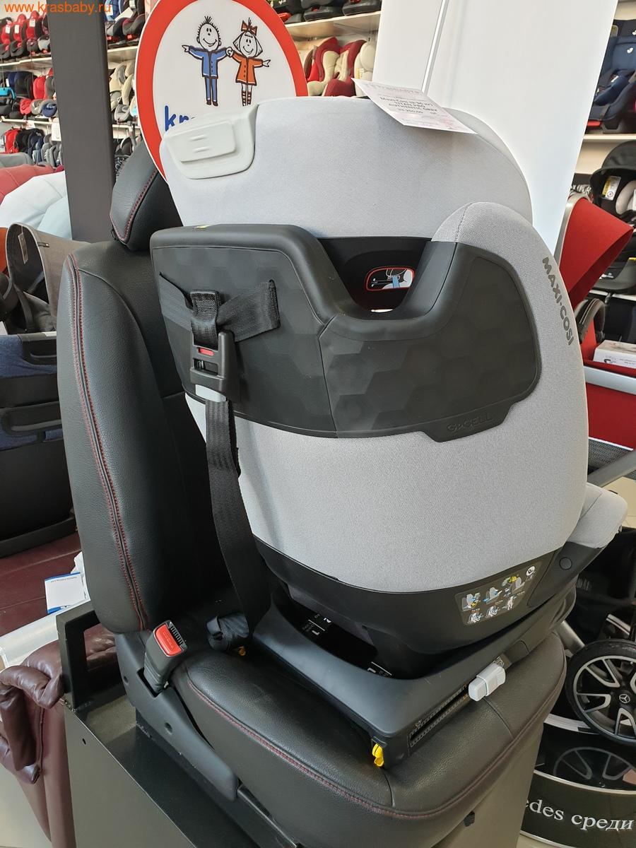 Автокресло Maxi-Cosi TITAN PRO (фото, вид 2)
