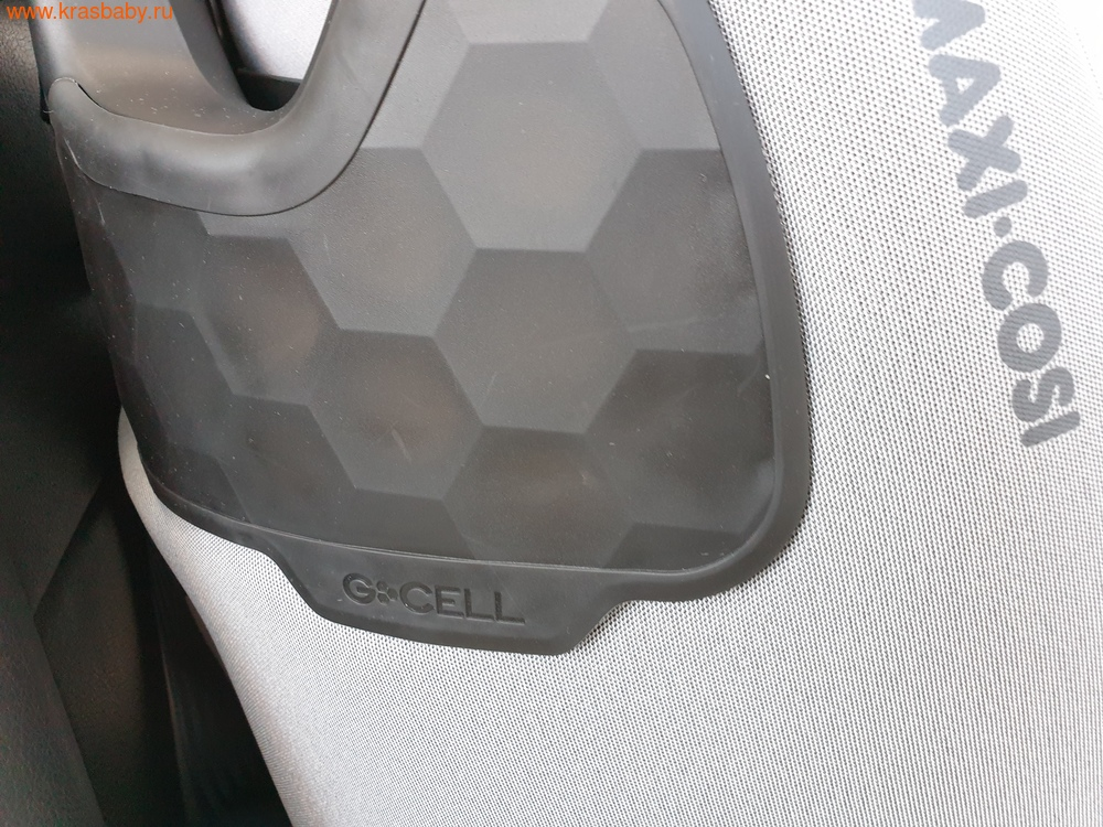Автокресло Maxi-Cosi TITAN PRO (фото, вид 7)