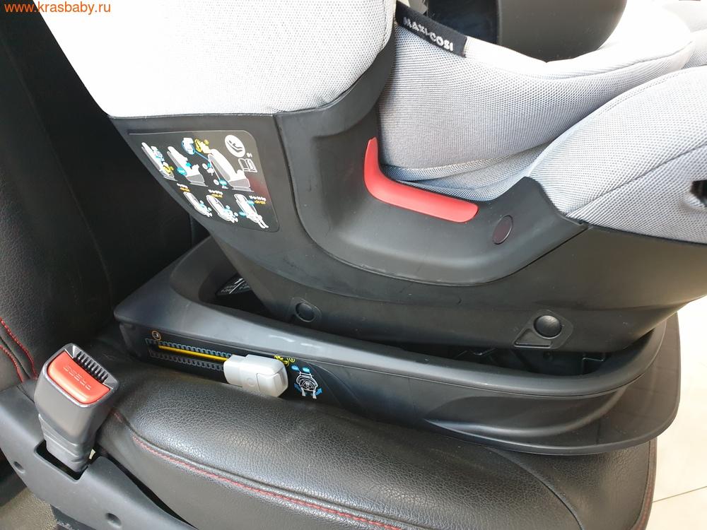 Автокресло Maxi-Cosi TITAN PRO (фото, вид 8)