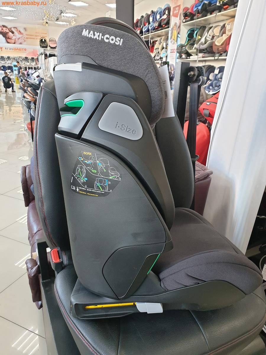 Автокресло Maxi-Cosi KORE i-Size 15-36 кг (фото, вид 3)