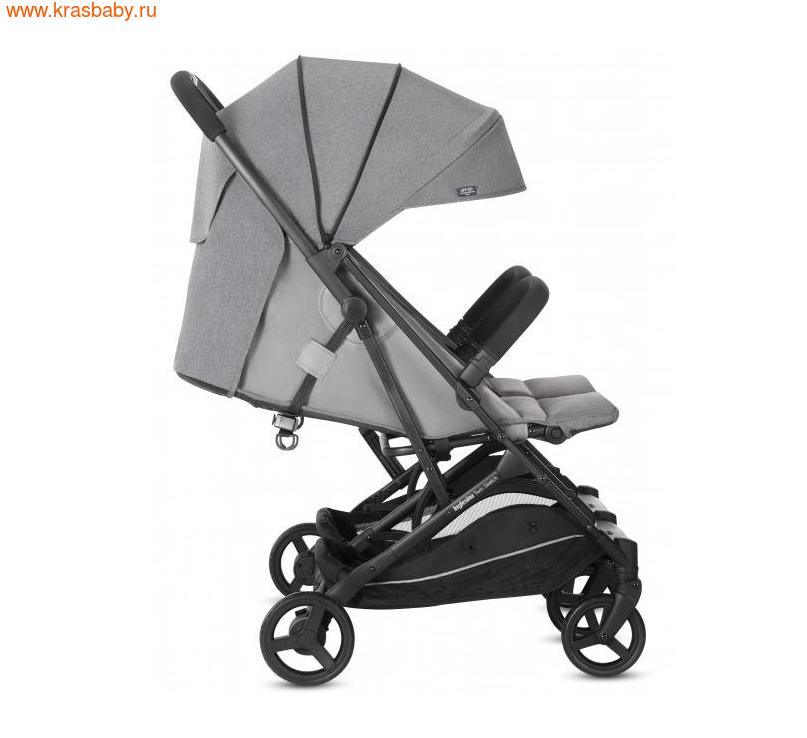 Inglesina прогулочная коляска для двойни Twin Sketch (12,5 кг) (фото, вид 3)
