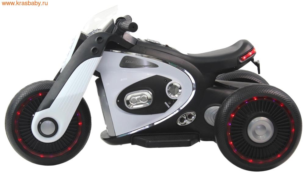 FARFELLO Детский электромобиль (2020) DLS05 (фото, вид 14)
