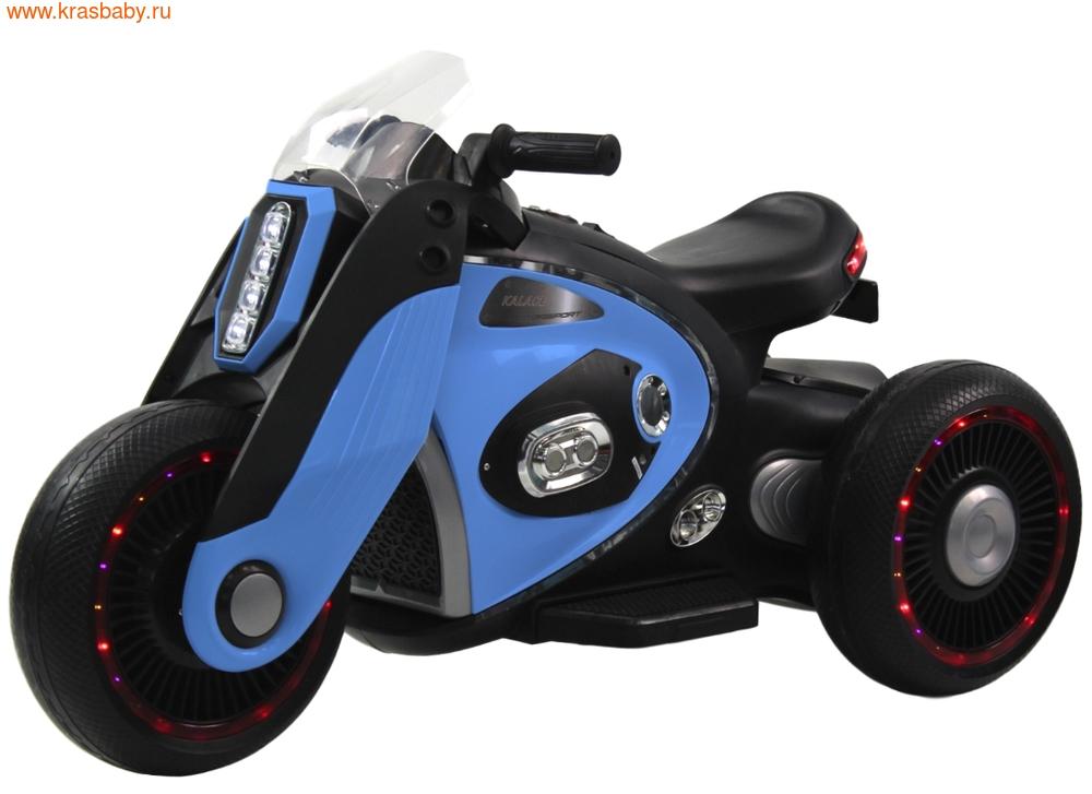 FARFELLO Детский электромобиль (2020) DLS05 (фото, вид 8)