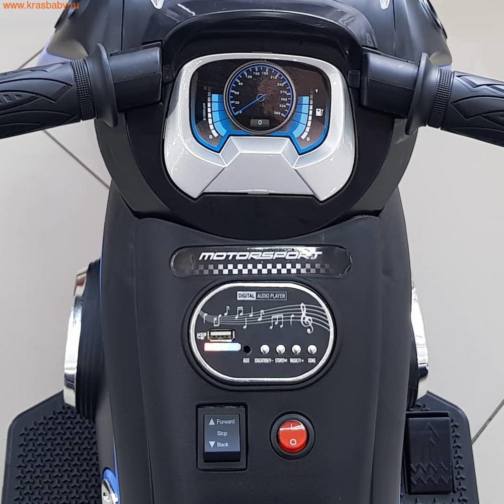 FARFELLO Детский электромобиль (2020) DLS05 (фото, вид 1)