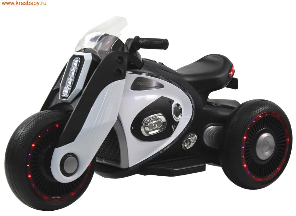 FARFELLO Детский электромобиль (2020) DLS05 (фото, вид 7)