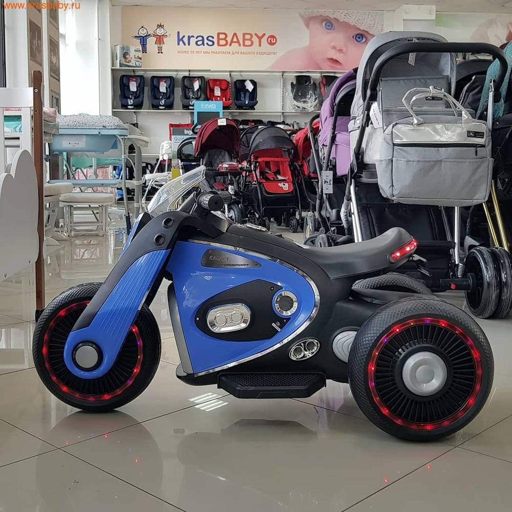 FARFELLO Детский электромобиль (2020) DLS05 (фото, вид 3)