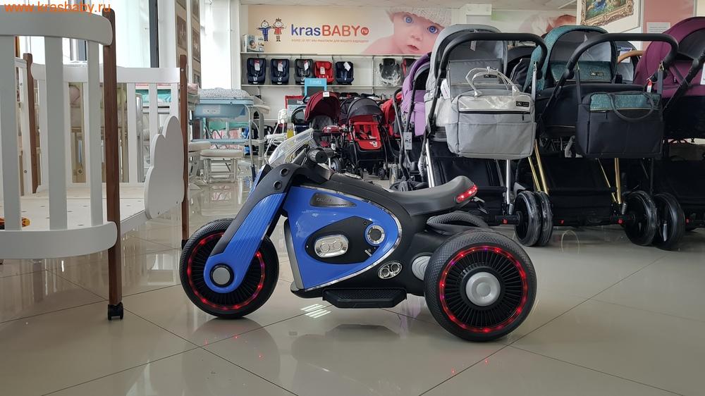 FARFELLO Детский электромобиль (2020) DLS05 (фото, вид 4)