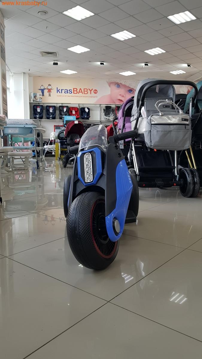 FARFELLO Детский электромобиль (2020) DLS05 (фото, вид 5)