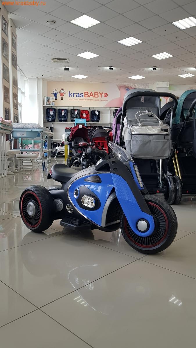 FARFELLO Детский электромобиль (2020) DLS05 (фото, вид 6)