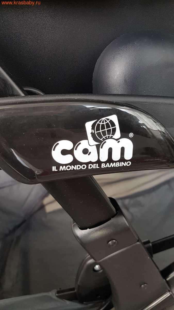 Коляска модульная CAM DINAMICO UP EASY 2 в 1 (фото, вид 30)