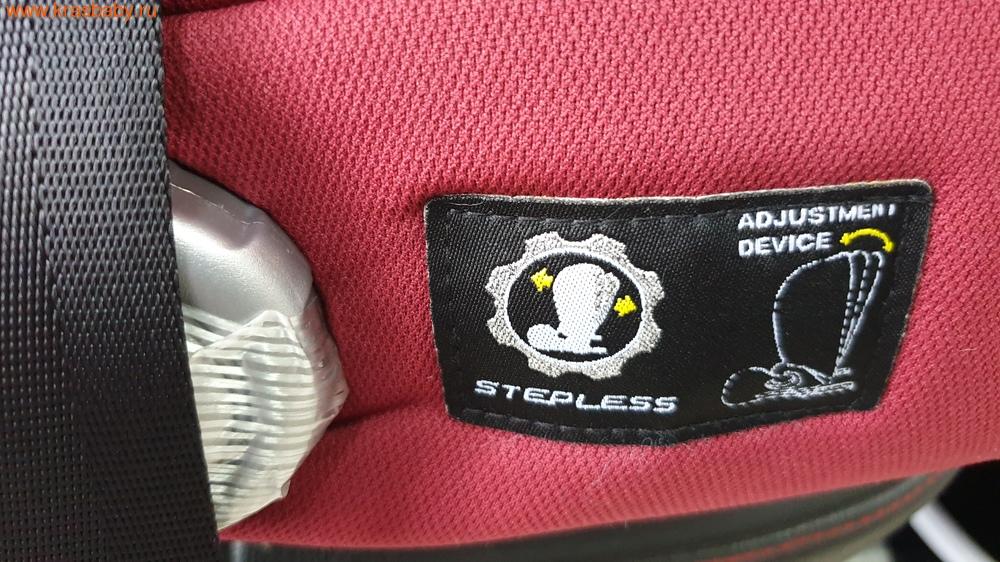 Автокресло BABYHIT Comsafe MASTERGUARD 9-36 кг (фото, вид 7)