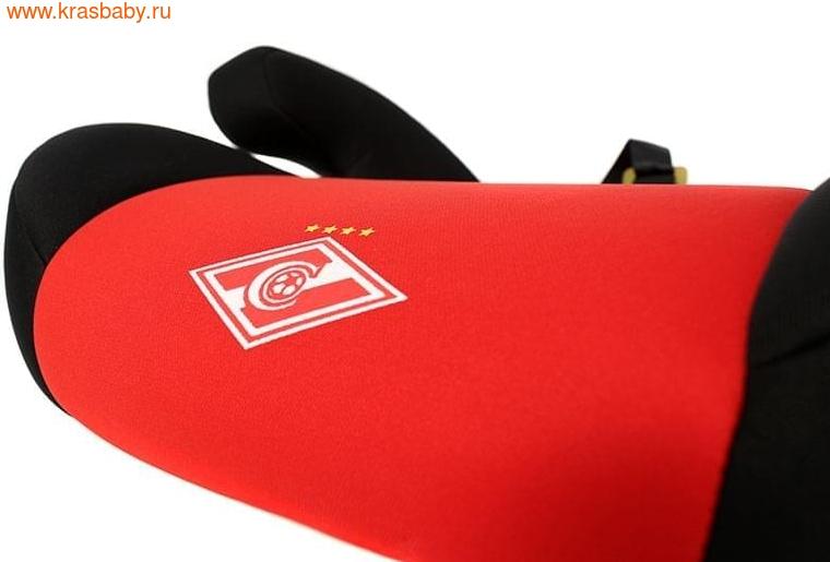 Автокресло-бустер RANT Spartak Goal LB781 группа 2/3 (15-36 кг) (фото, вид 2)