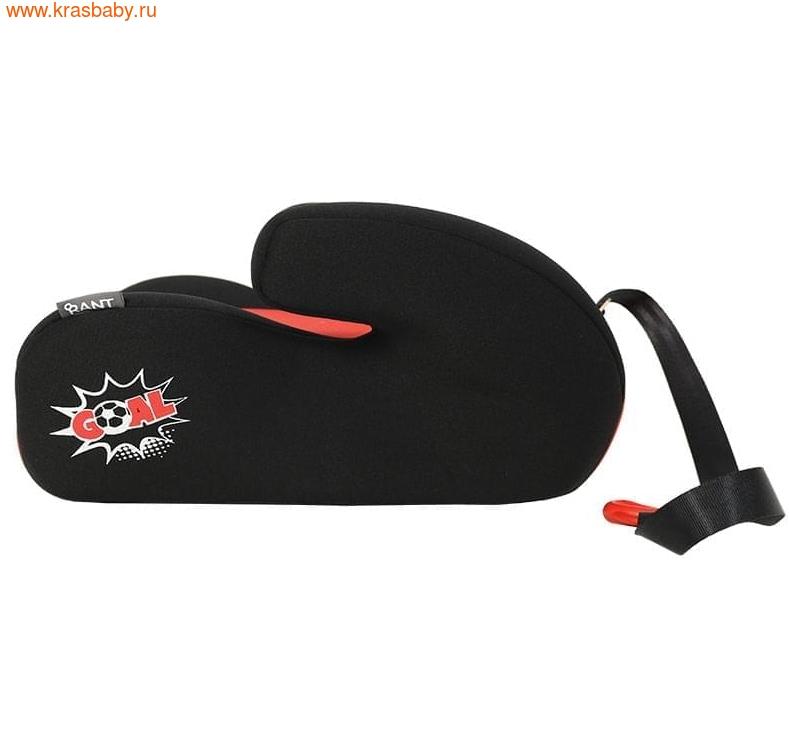 Автокресло-бустер RANT Spartak Goal LB781 группа 2/3 (15-36 кг) (фото, вид 4)