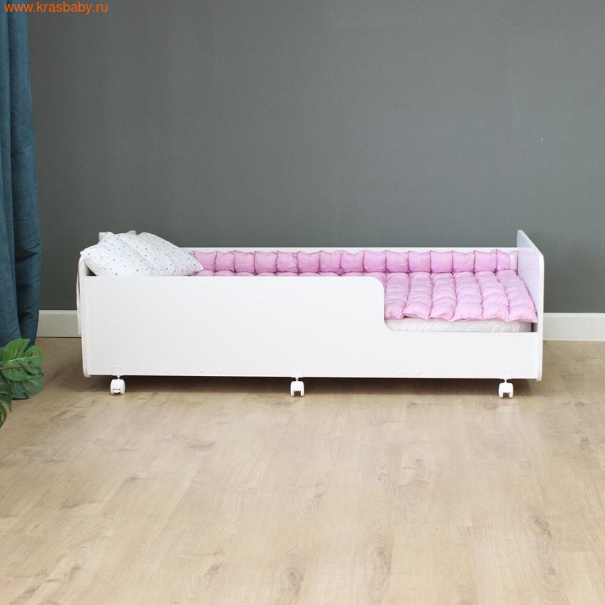 Кроватка подростковая PITUSO Mateo (фото, вид 1)