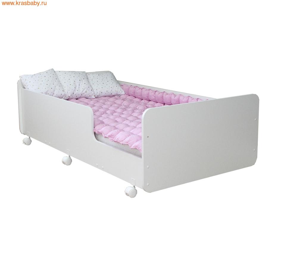 Кроватка подростковая PITUSO Mateo (фото, вид 3)