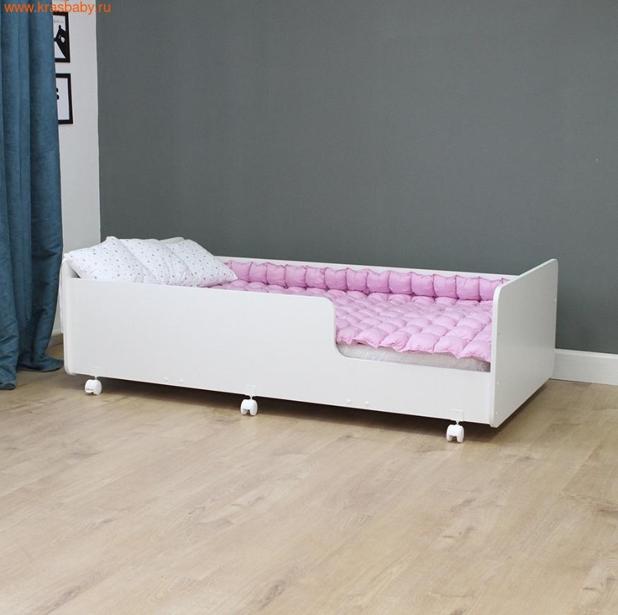 Кроватка подростковая PITUSO Mateo (фото, вид 5)