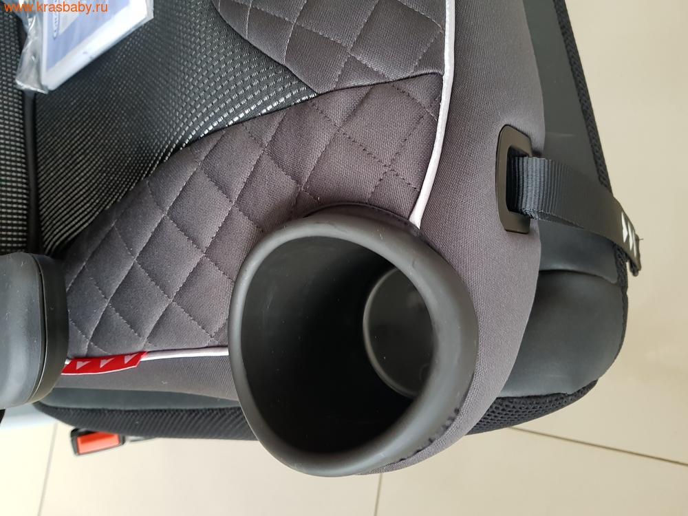 Автокресло GRACO AFFIX (15-36 кг) (фото, вид 13)