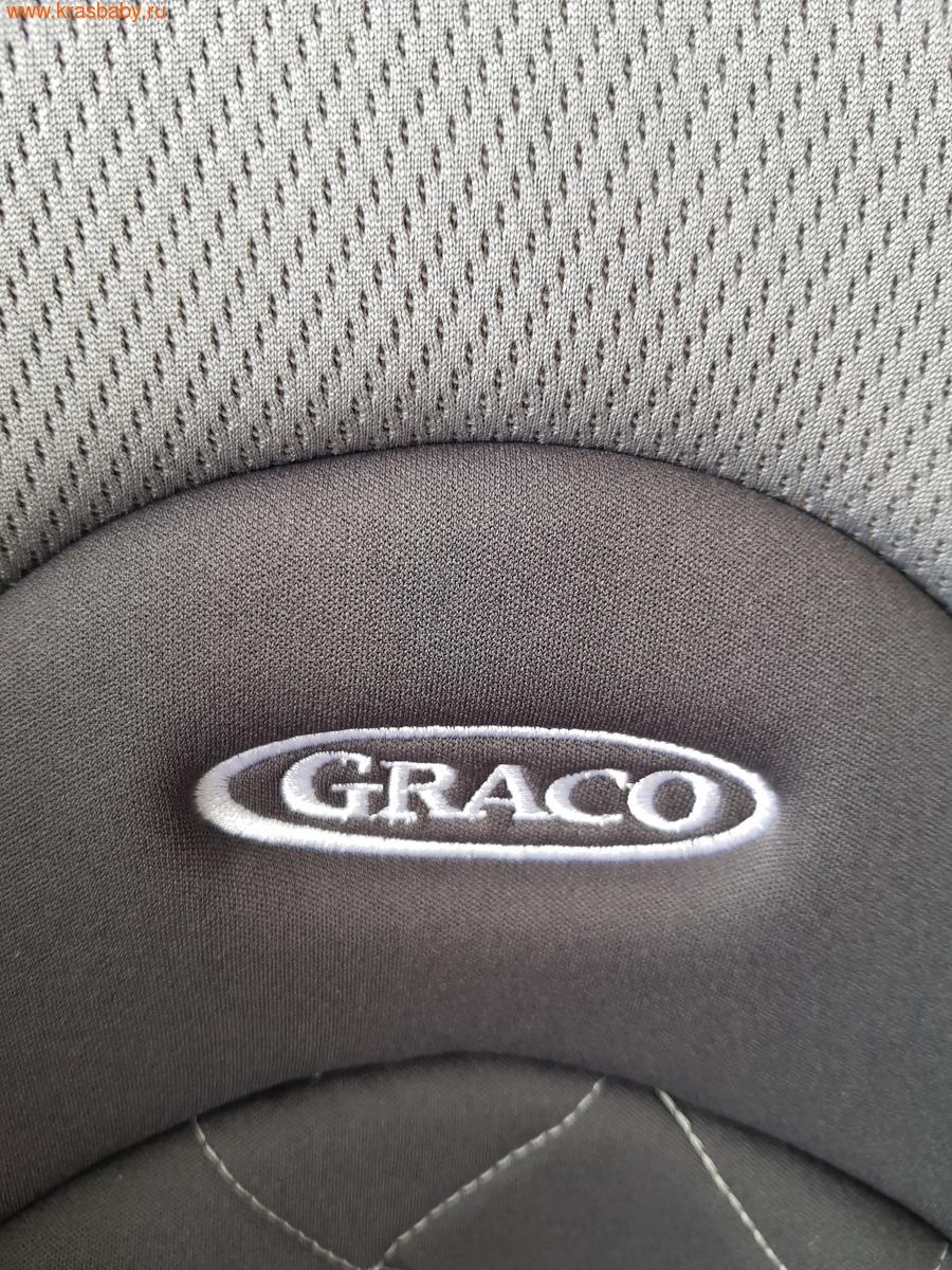 Автокресло GRACO Nautilus Elite (9-36 кг) (фото, вид 4)