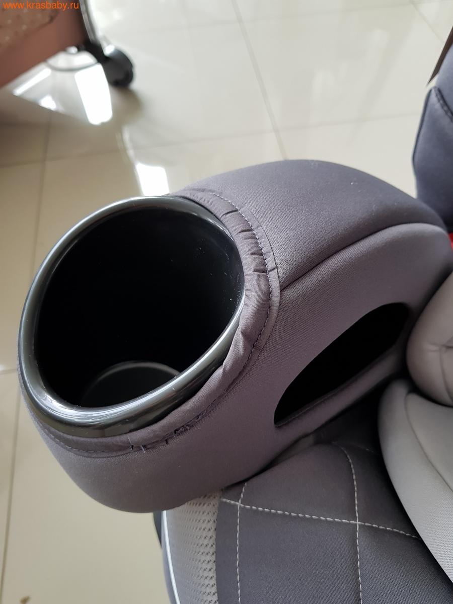 Автокресло GRACO Nautilus Elite (9-36 кг) (фото, вид 6)