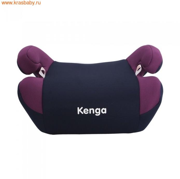Автокресло-бустер KENGA LB781-SA (фото, вид 5)