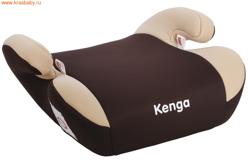 Автокресло-бустер KENGA LB781-SA (фото, вид 10)