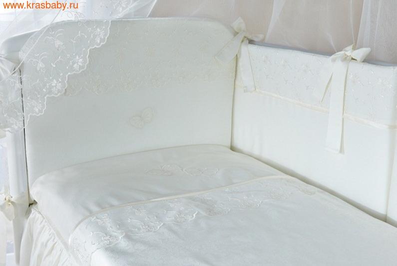 Комплект постельного белья PERINA Амели 6 пр (фото, вид 1)