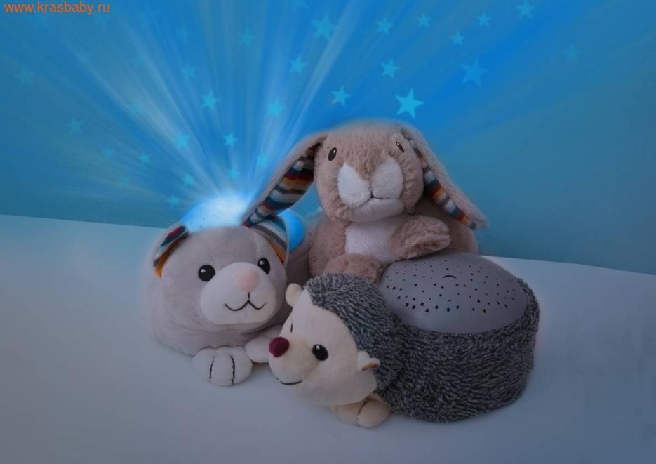 ZAZU Проектор звёздного неба Кики, Руби и Гарри (фото, вид 6)