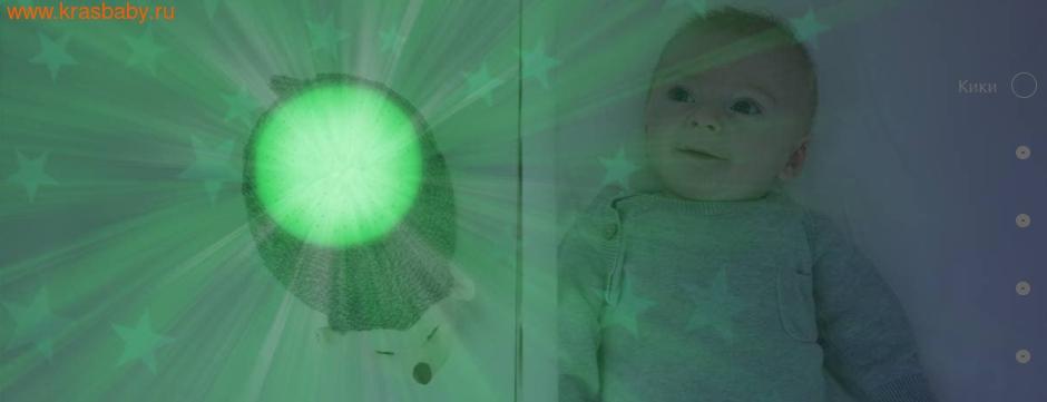 ZAZU Проектор звёздного неба Кики, Руби и Гарри (фото, вид 7)