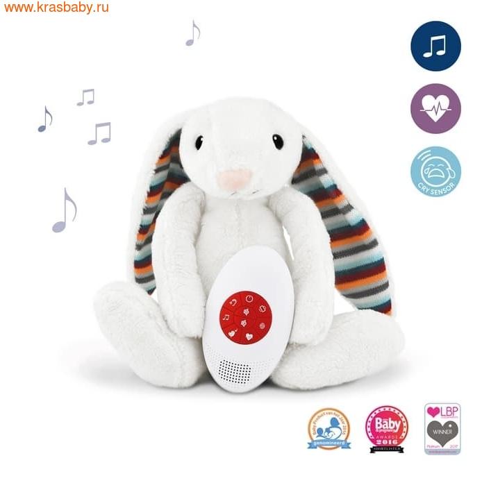 ZAZU игрушка-комфортер Коко и Биби (фото, вид 2)